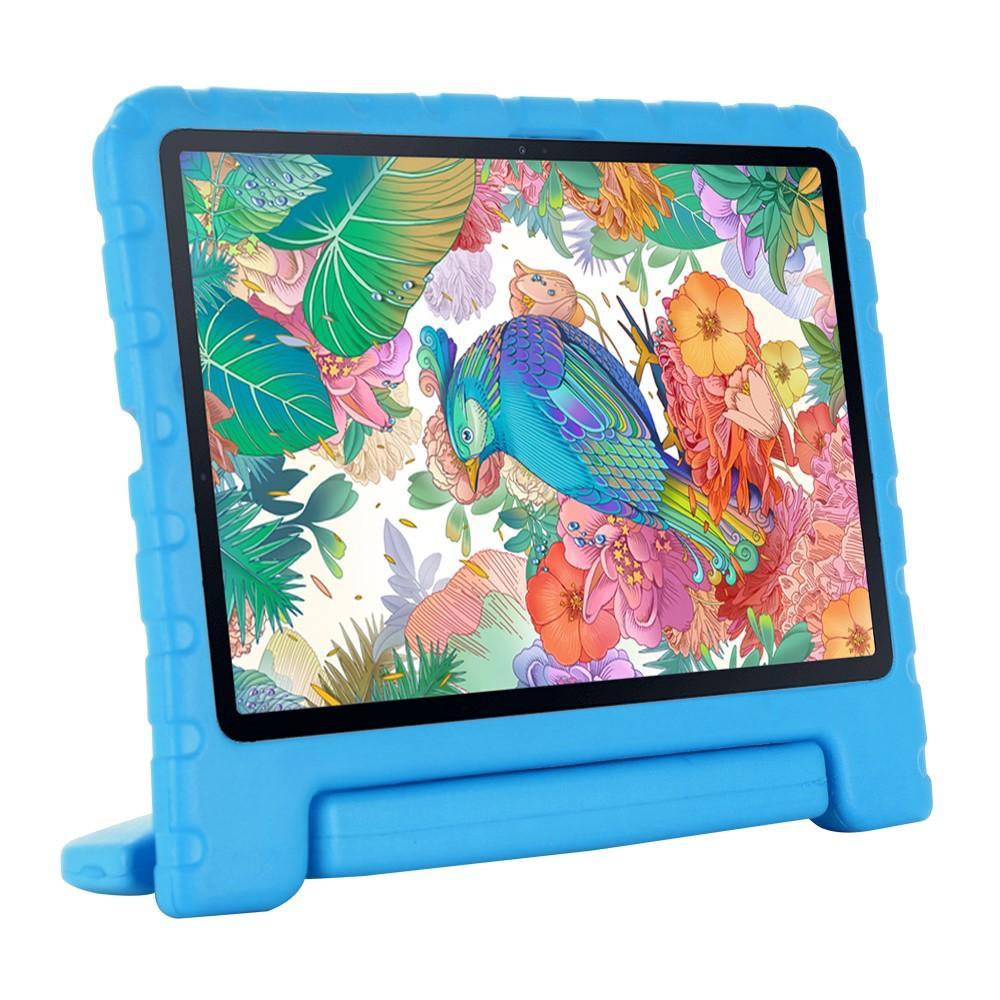 Stöttåligt EVA Skal Samsung Galaxy Tab S7 11.0 blå