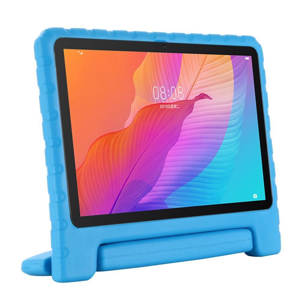 Stöttåligt EVA Skal Huawei Matepad T10/T10s blå