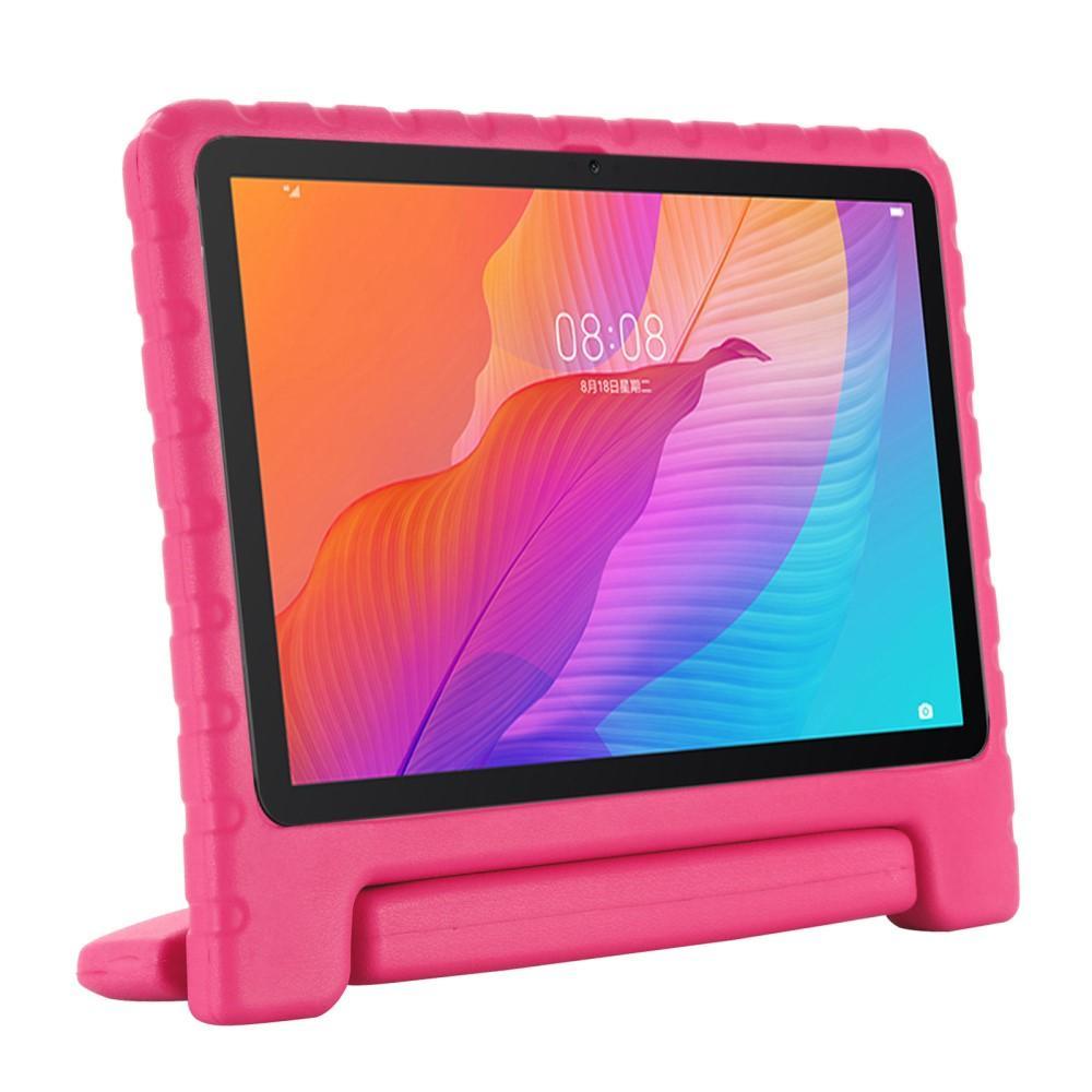 Stöttåligt EVA Skal Huawei Matepad T10/T10s rosa