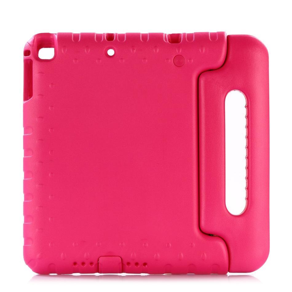 Stöttåligt EVA Skal iPad 9.7 2017/2018/Air 1/2 rosa