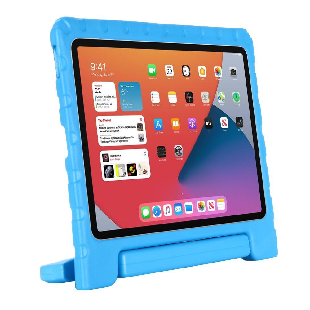 Stöttåligt EVA Skal iPad Air 10.9 2020 blå
