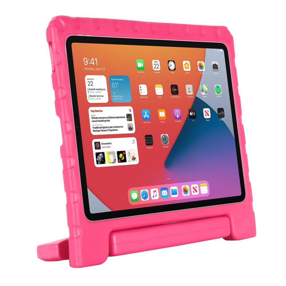 Stöttåligt EVA Skal iPad Air 10.9 2020 rosa