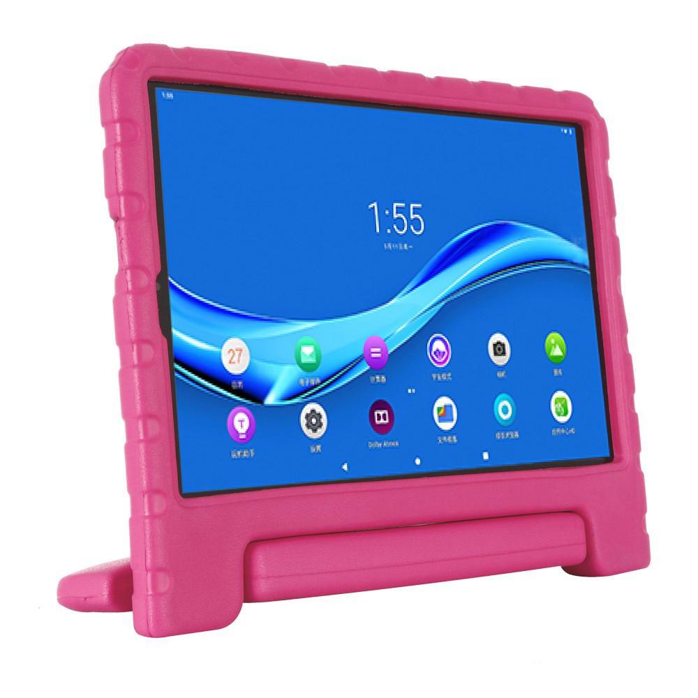Stöttåligt EVA Skal Lenovo Tab M10 HD (2nd gen) rosa