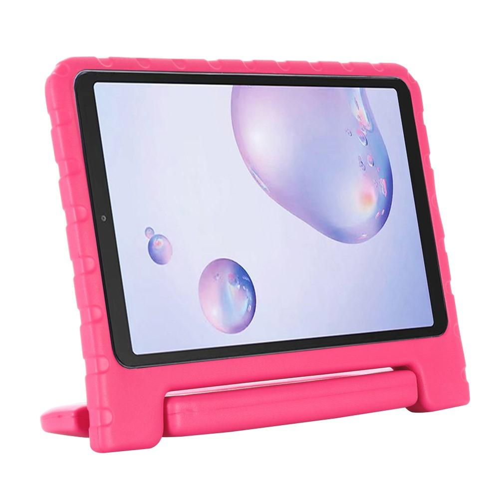 Stöttåligt EVA Skal Samsung Galaxy Tab A7 10.4 2020 rosa