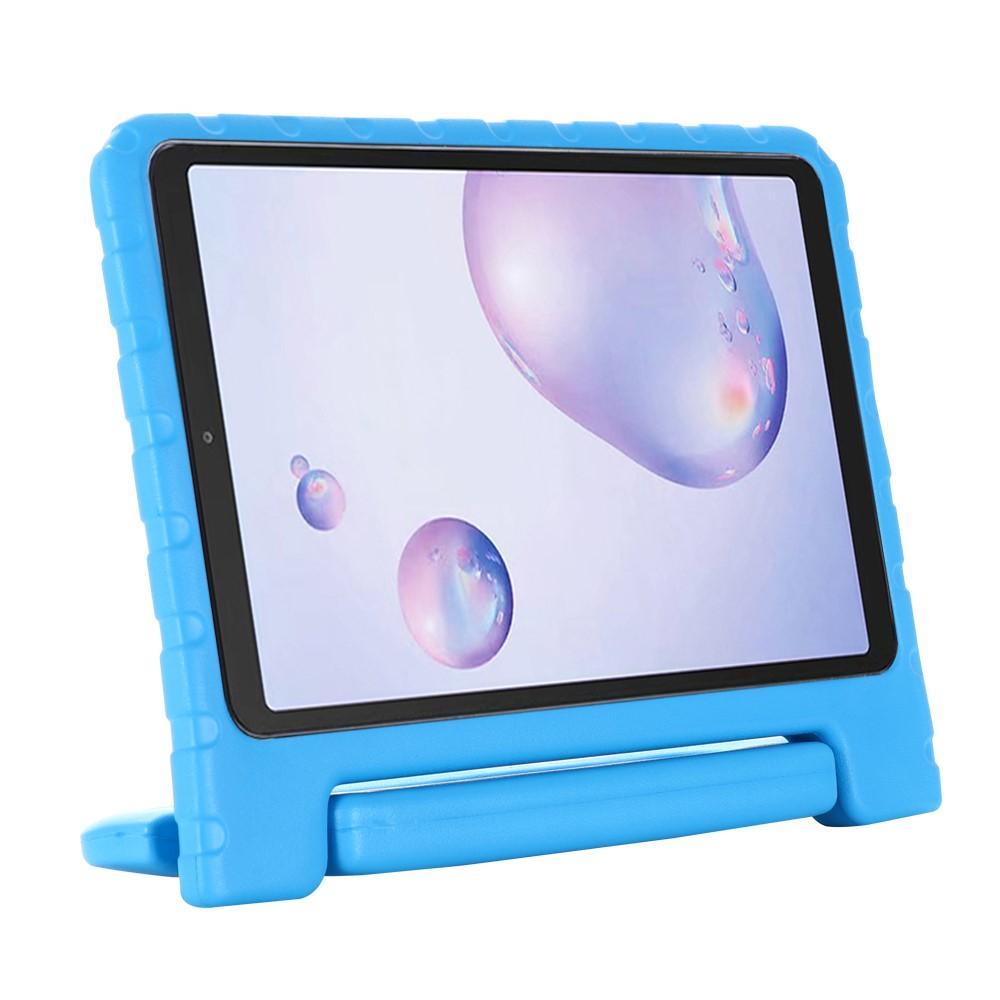 Stöttåligt EVA Skal Samsung Galaxy Tab A7 10.4 2020 blå