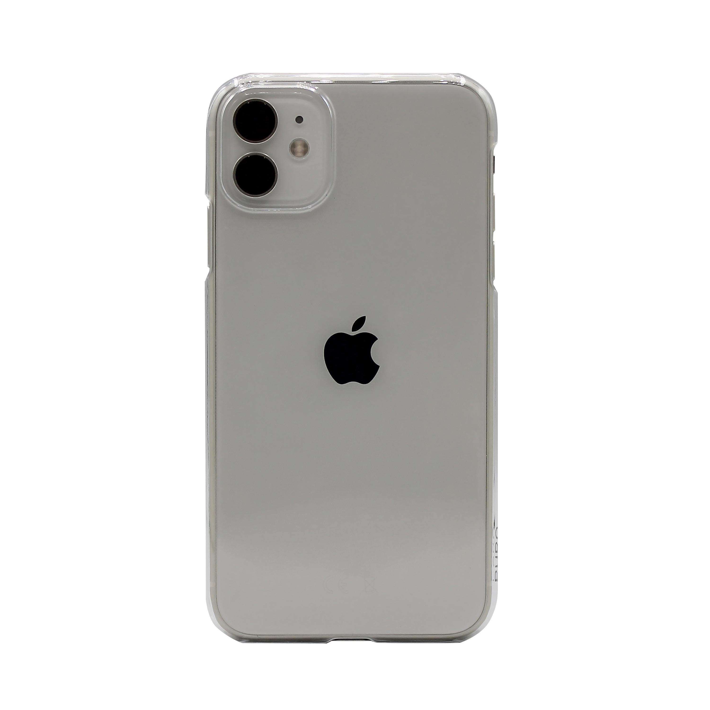 Recicle Policarbonate Case iPhone 12 Mini Transparent