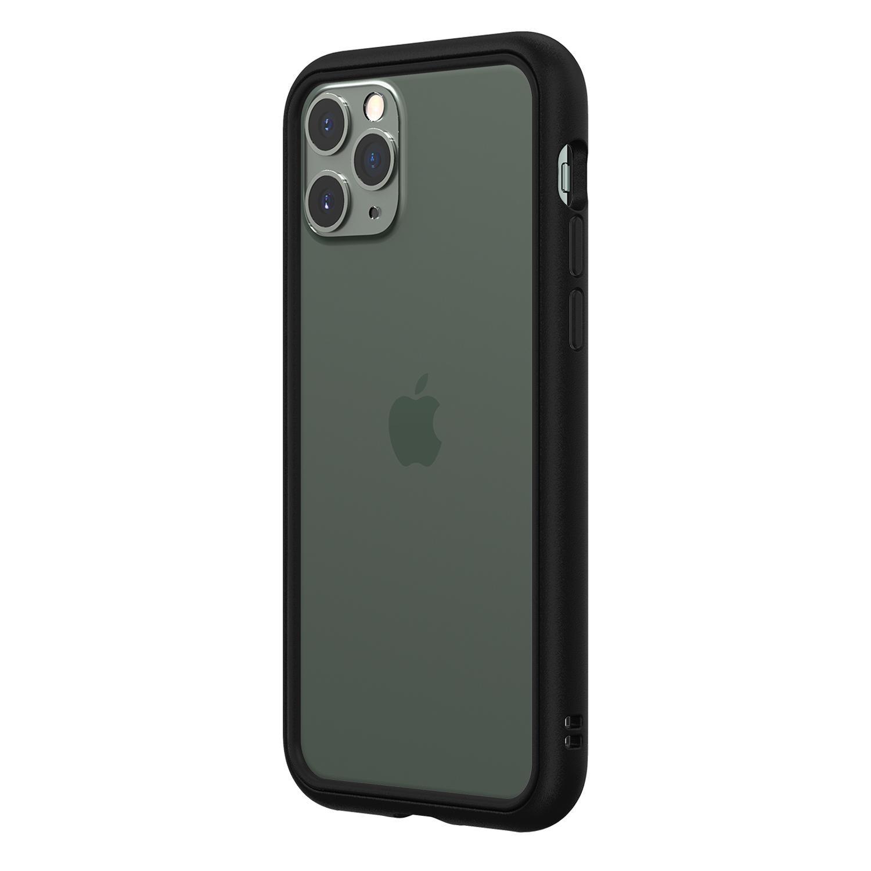 CrashGuard NX Bumper iPhone 11 Pro Black