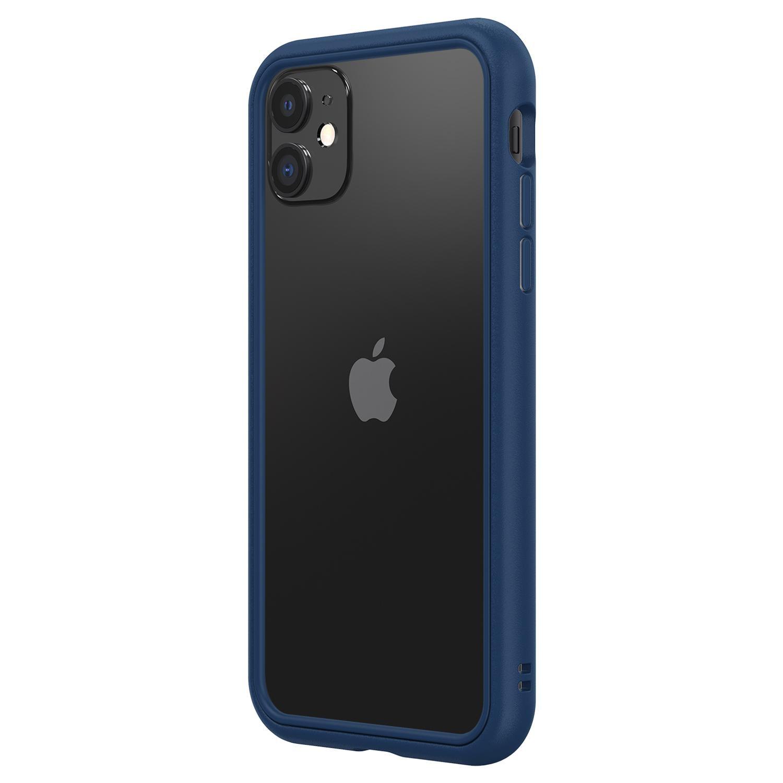 CrashGuard NX Bumper iPhone 11/XR Royal Blue