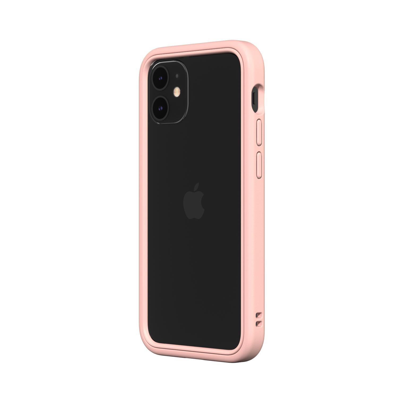 CrashGuard NX Bumper iPhone 12 Mini Blush Pink