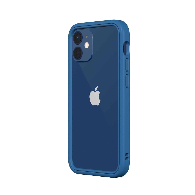 CrashGuard NX Bumper iPhone 12 Mini Royal Blue