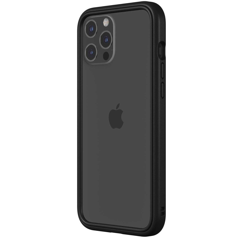 CrashGuard NX Bumper iPhone 12 Pro Max Black