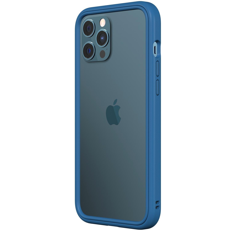 CrashGuard NX Bumper iPhone 12 Pro Max Royal Blue