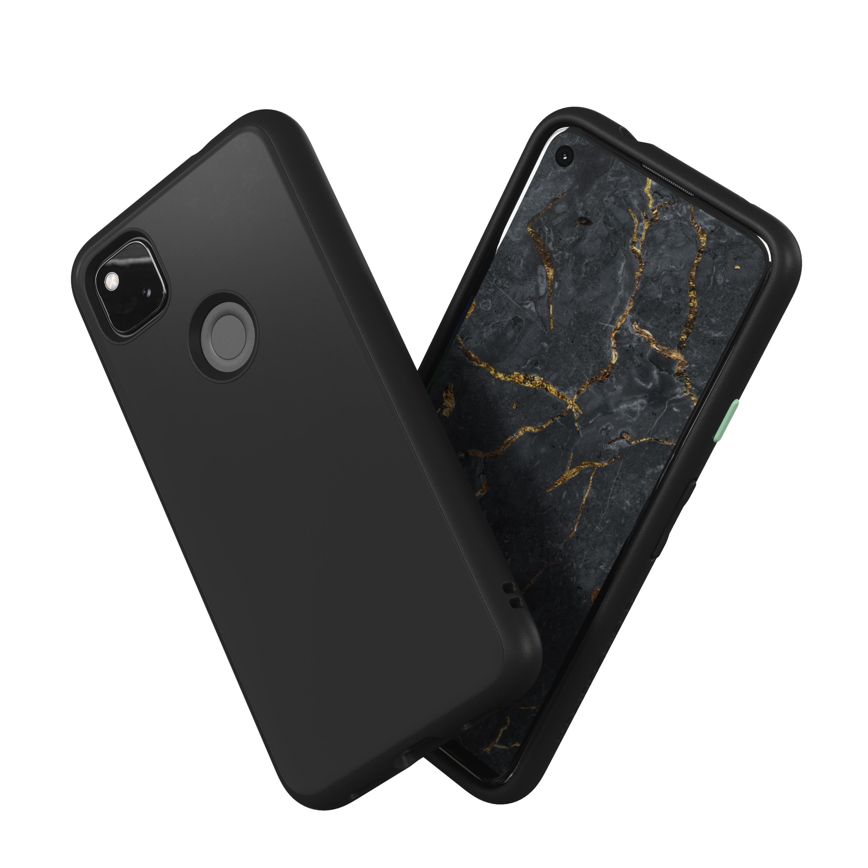 SolidSuit Skal Google Pixel 4a Black