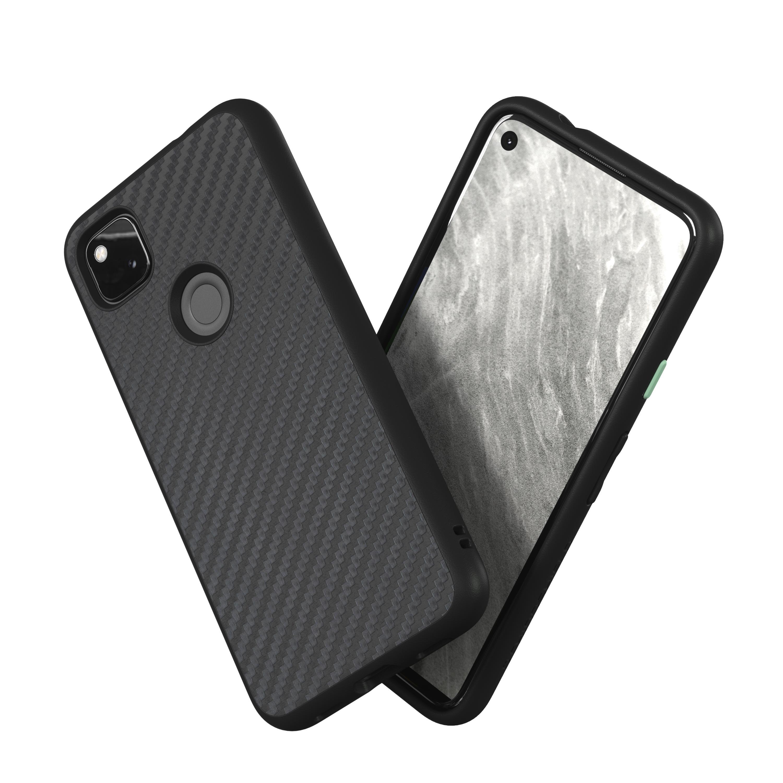SolidSuit Skal Google Pixel 4a Carbon Fiber