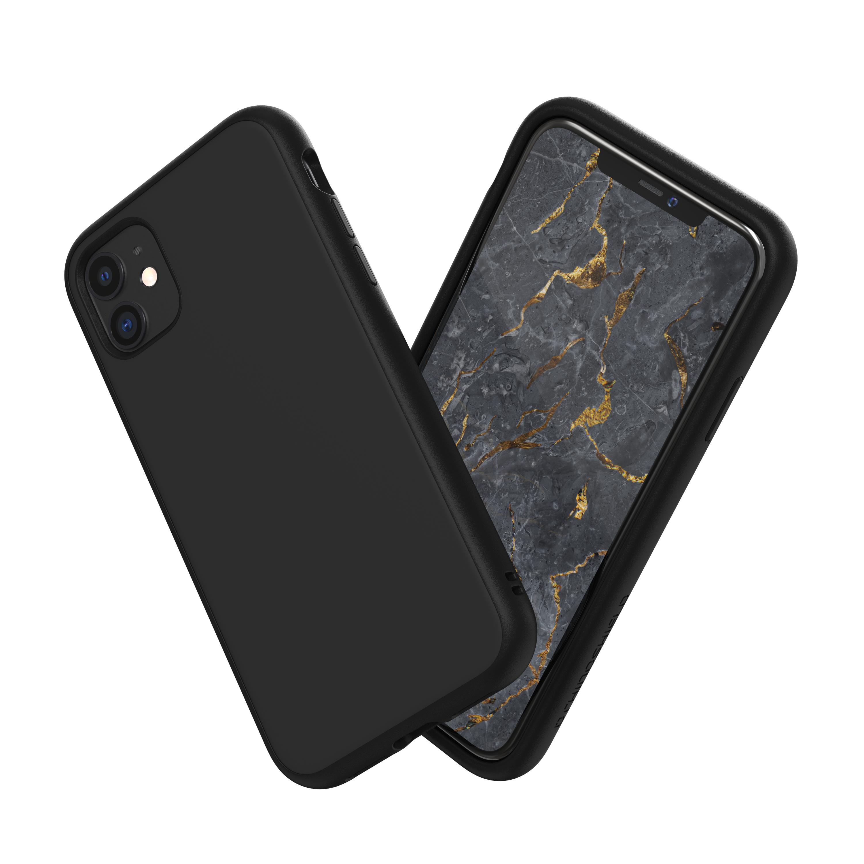 SolidSuit Skal iPhone 11 Black