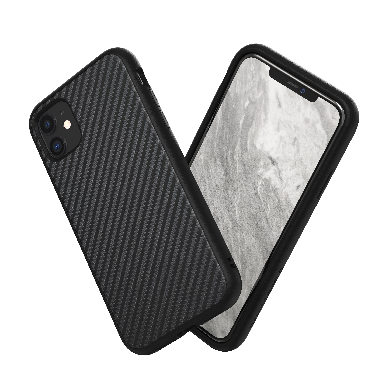 SolidSuit Skal iPhone 11 Carbon Fiber