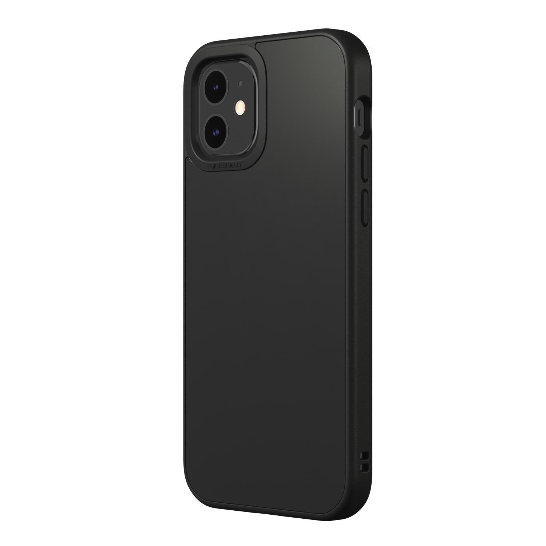 SolidSuit Skal iPhone 12/12 Pro Black