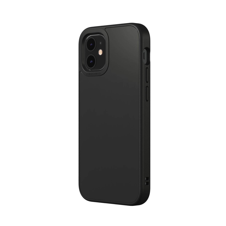 SolidSuit Skal iPhone 12 Mini Black