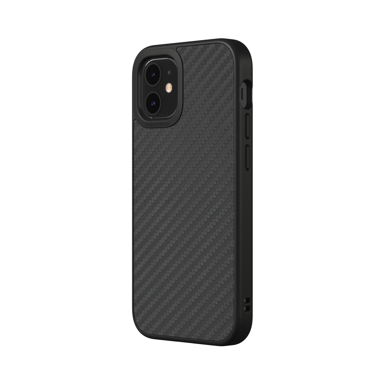 SolidSuit Skal iPhone 12 Mini Carbon Fiber
