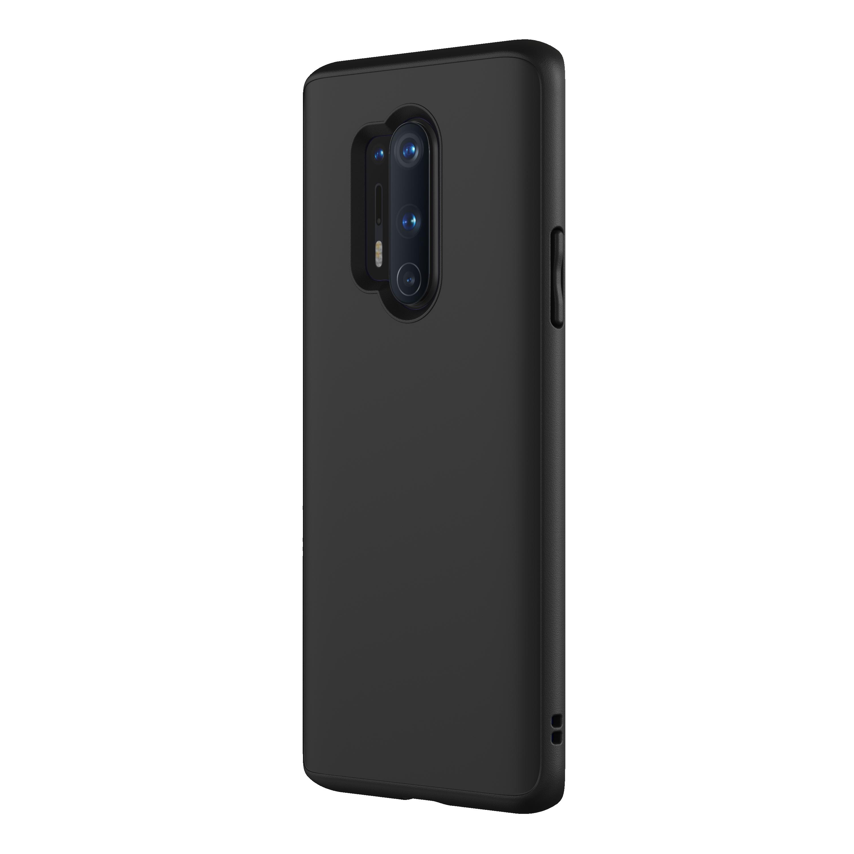 SolidSuit Skal OnePlus 8 Pro Black