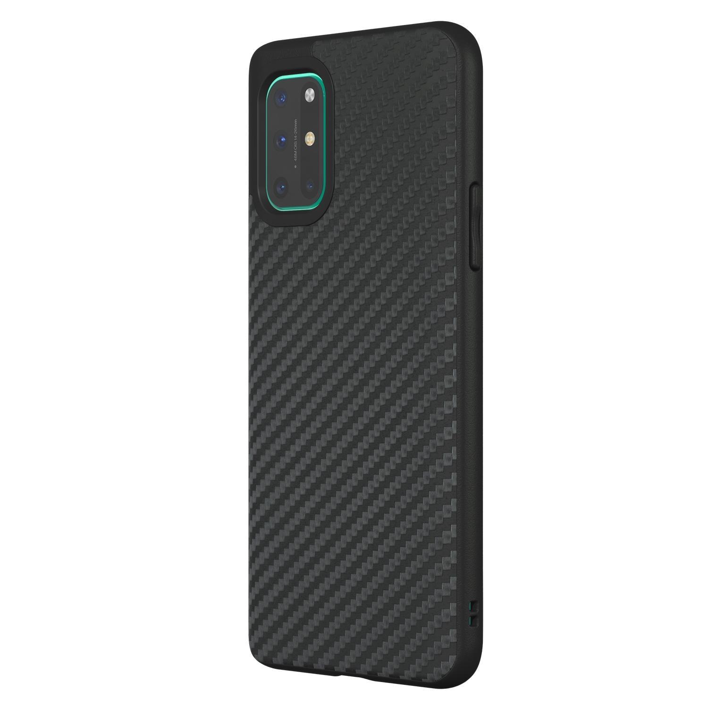 SolidSuit Skal OnePlus 8T Carbon Fiber