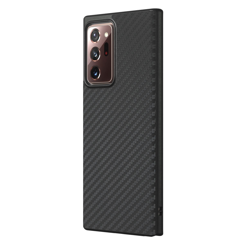 SolidSuit Skal Samsung Galaxy Note 20 Ultra Carbon Fiber