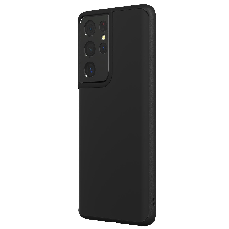 SolidSuit Skal Samsung Galaxy S21 Ultra Black