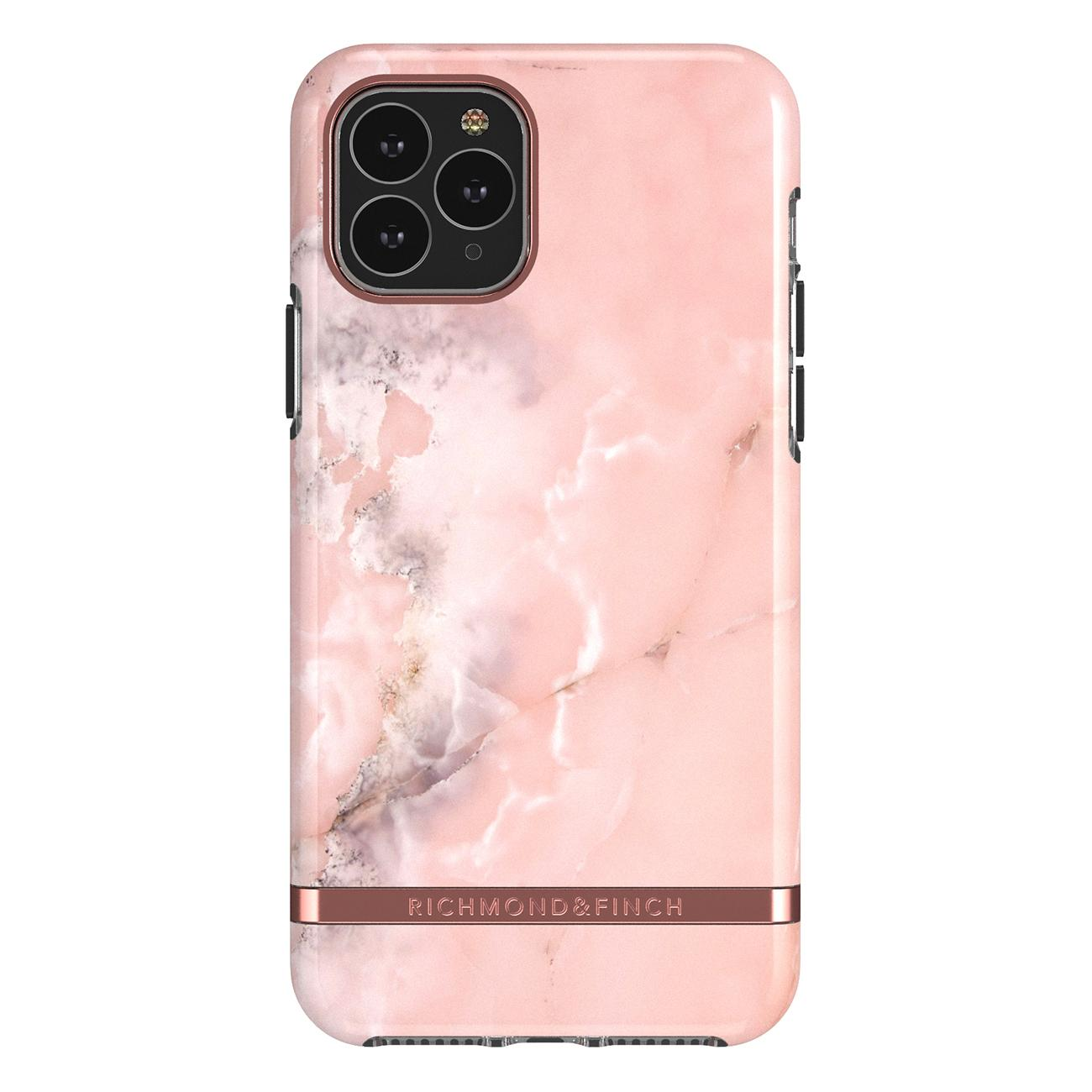 Skal iPhone 11 Pro Pink Marble