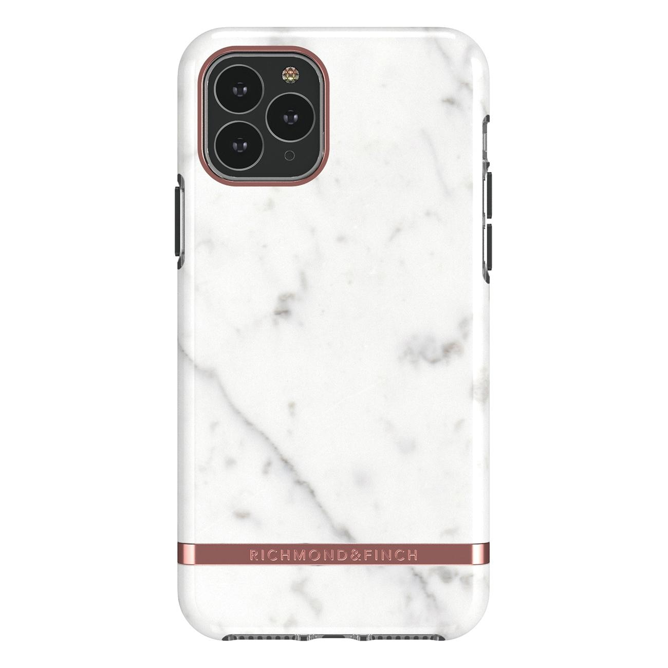 Skal iPhone 11 Pro White Marble
