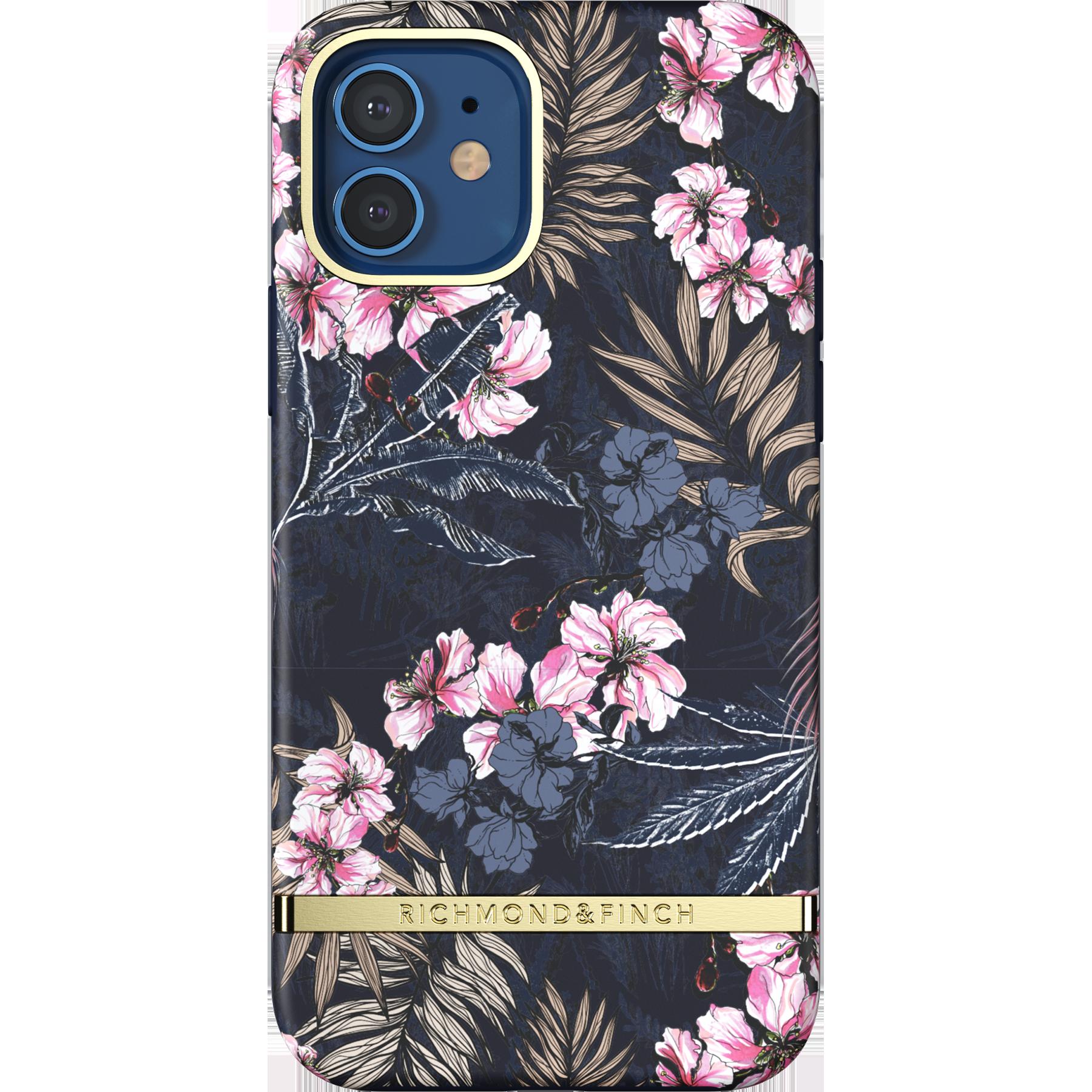 Skal iPhone 12/12 Pro Floral Jungle