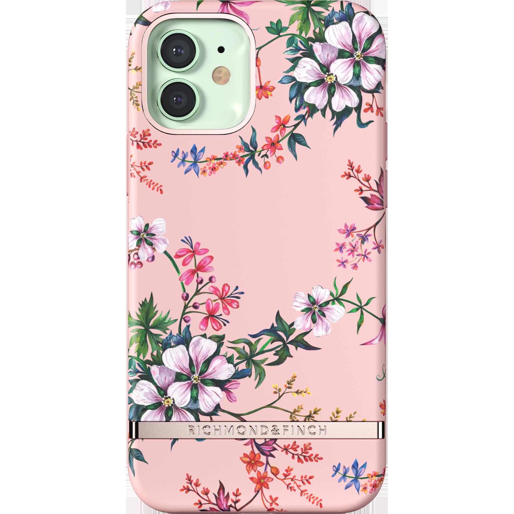 Skal iPhone 12/12 Pro Pink Blooms