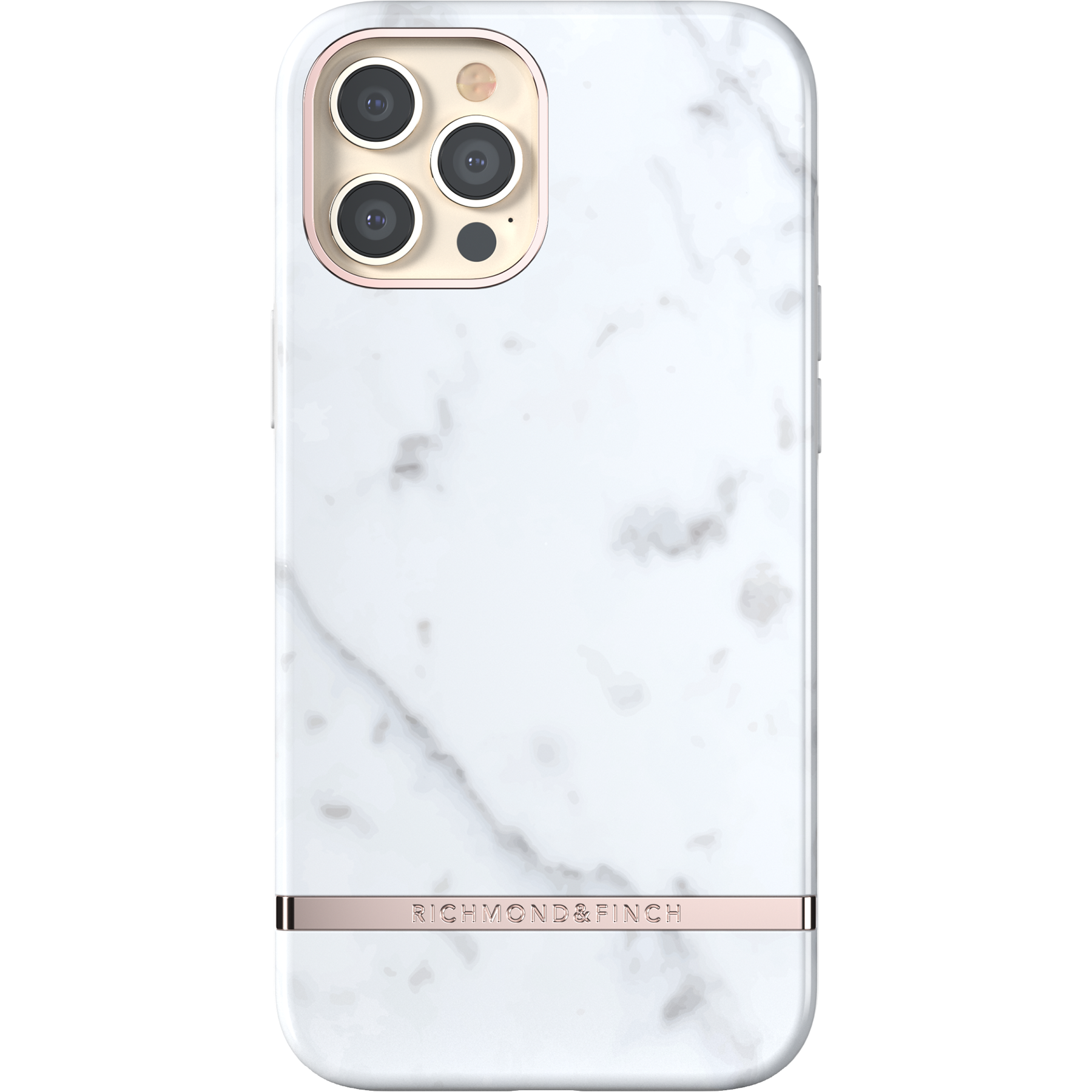 Skal iPhone 12 Pro Max White Marble