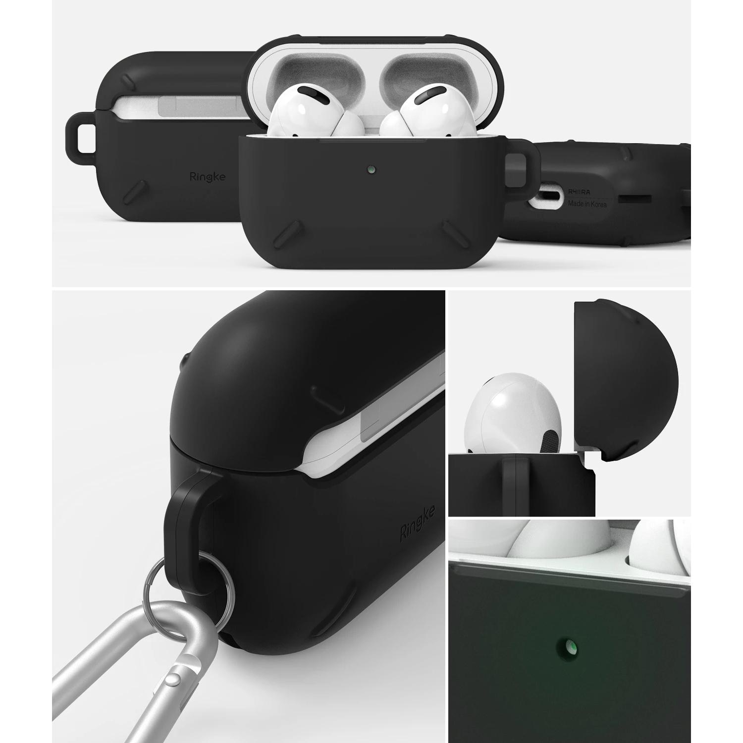 AirPods Pro Layered Case Black