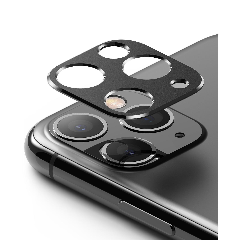 Camera Styling iPhone 11 Pro/11 Pro Max Black