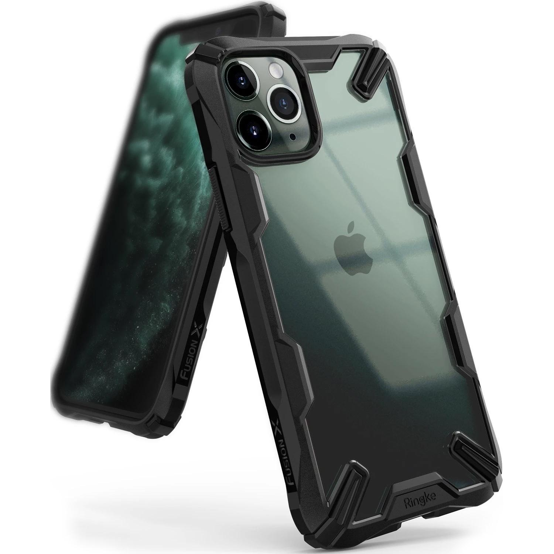 Fusion X Case iPhone 11 Pro Max Black