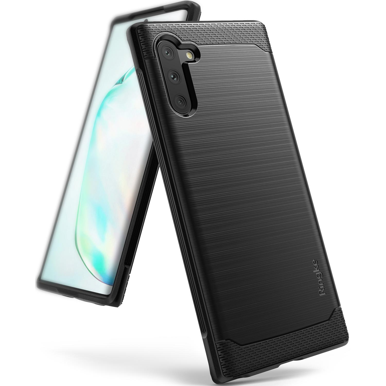 Onyx Case Galaxy Note 10 Black