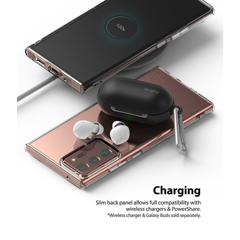 Air Case Samsung Galaxy Note 20 Ultra Clear