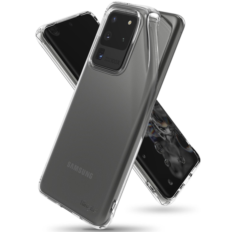 Air Case Samsung Galaxy S20 Ultra Clear