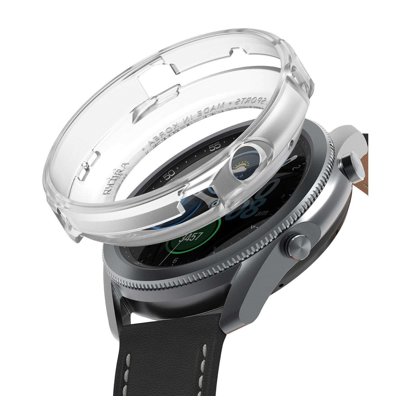 Air Sports Case Galaxy Watch 3 45mm Matte Clear