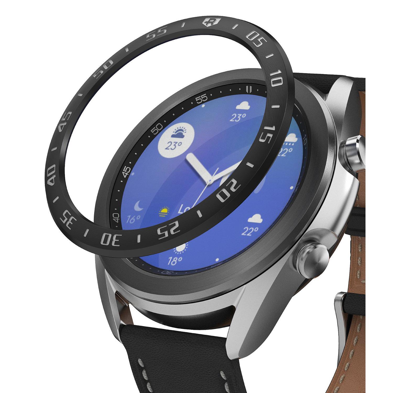 Bezel Styling Galaxy Watch 3 41mm Black