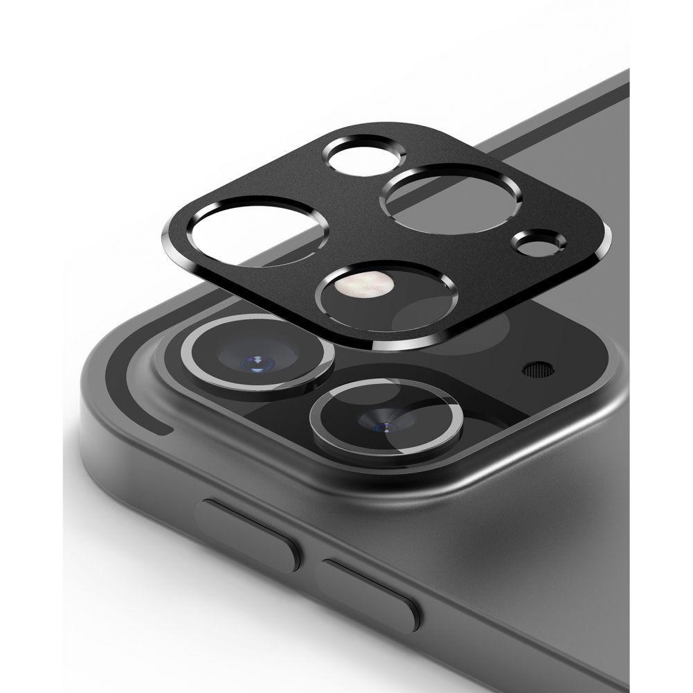 Camera Styling iPad Pro 11/12.9 2020 Black