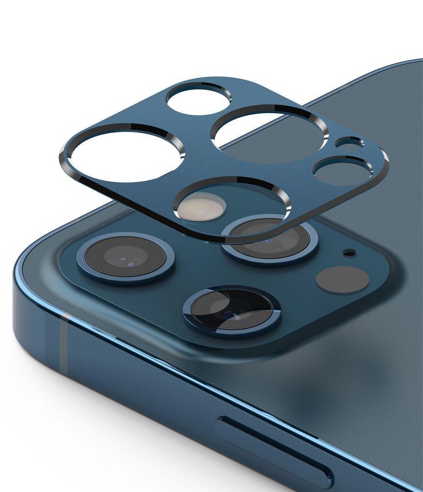 Camera Styling iPhone 12 Pro Blue