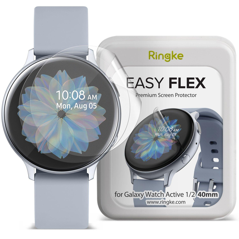 Easy Flex Galaxy Watch Active 1/2 40mm (3-pack)