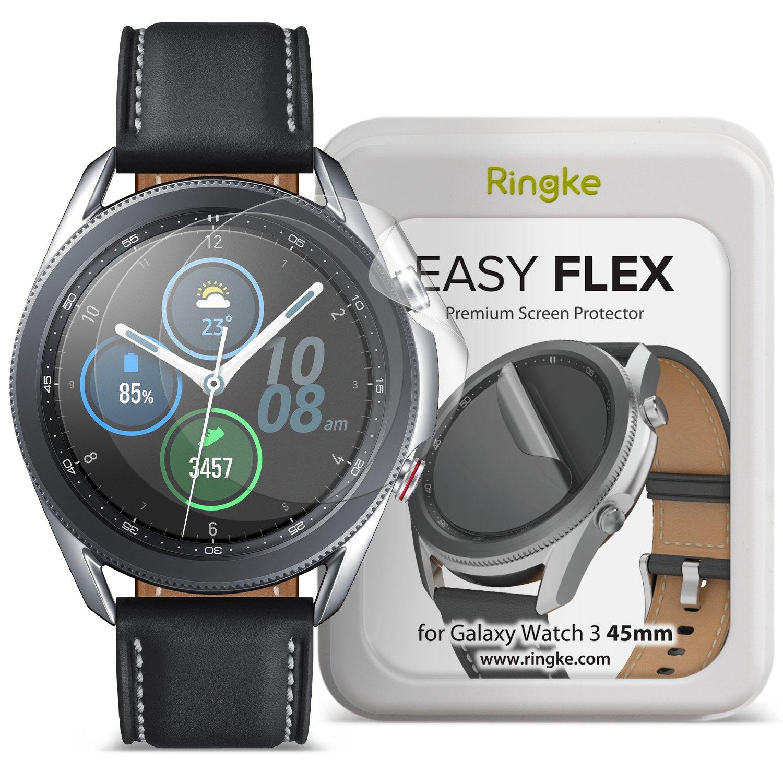 Easy Flex Samsung Galaxy Watch 3 45mm (3-pack)