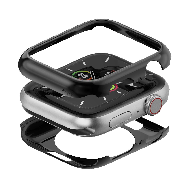 Full Frame Case Apple Watch 44mm Black