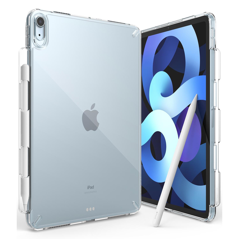 Fusion Case iPad Air 10.9 2020 Clear