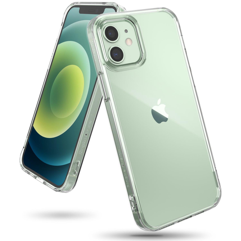 Fusion Case iPhone 12 Mini Clear
