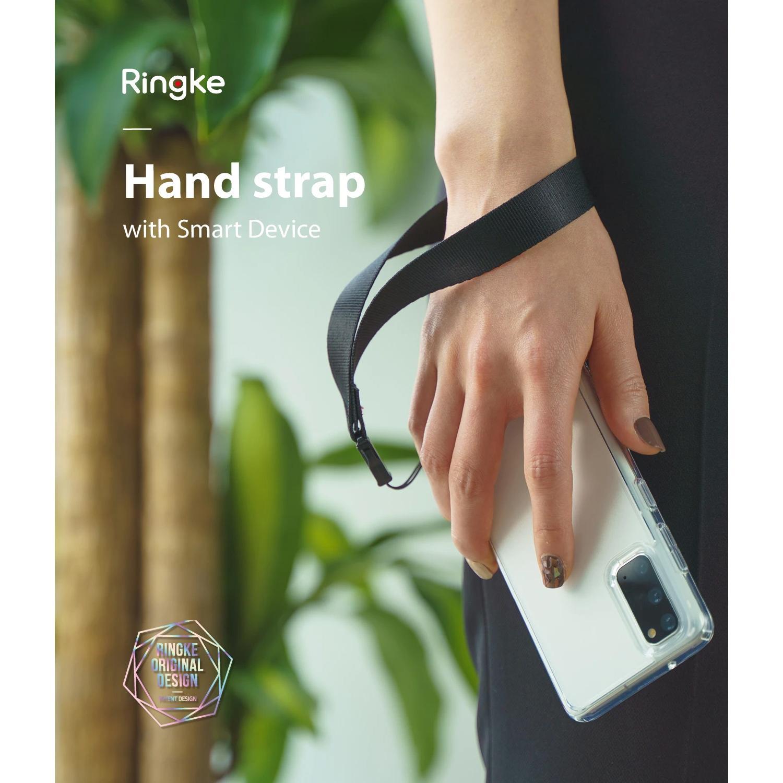 Hand Strap Black