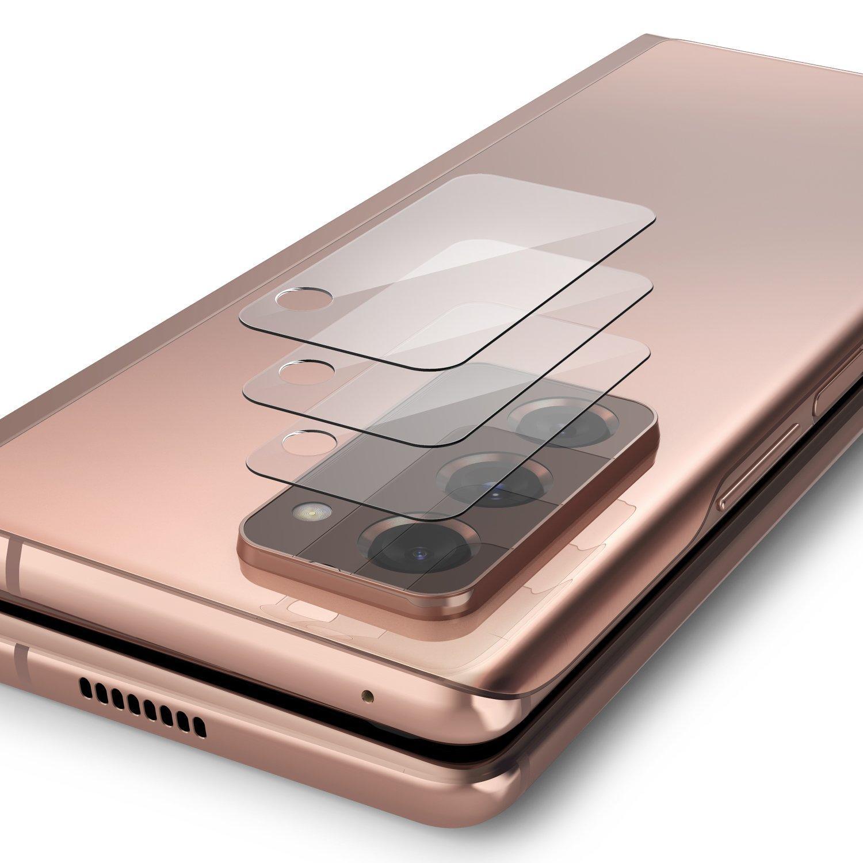 ID Glass Camera Protector Galaxy Z Fold 2 5G