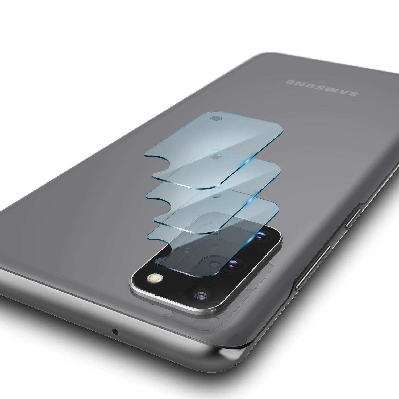 ID Glass Camera Protector Samsung Galaxy S20 Plus